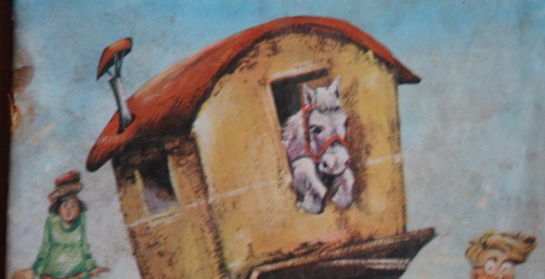 1970'lerden Dandi Çizgi Roman