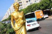 Altın Portakal'ın TIR'ı