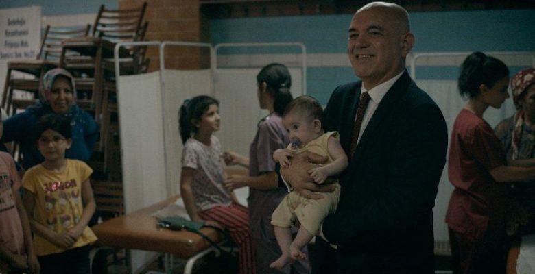 Altın Koza'da en iyi film ödülü