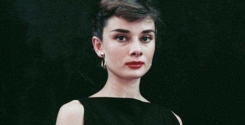 Audrey Hepburn'ün hayatı film oluyor