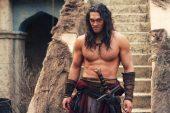 Netflix, 'Barbar Conan'ı diziye uyarlıyor