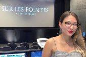 Nehir Onay'a Cannes Kısa Film Festivali
