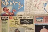 ÇİVİ MİZAH GAZETESİ  1-8 HAZİRAN 1978 SAYI :1