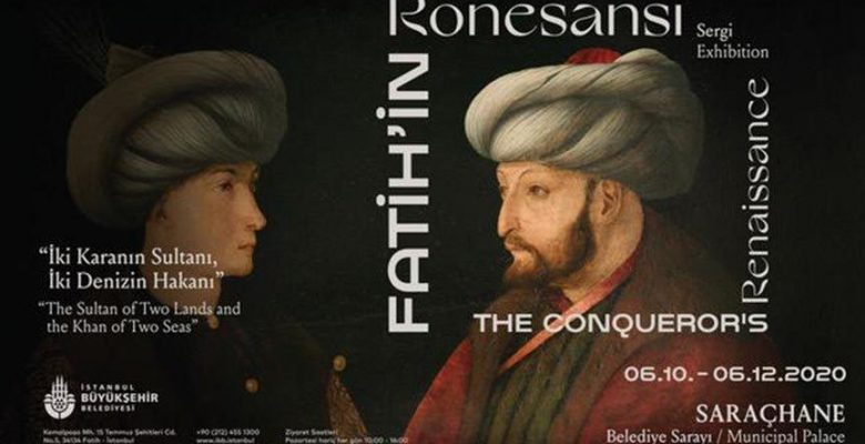 Fatih tablosunun ilk ziyaretçisi: Kılıçdaroğlu