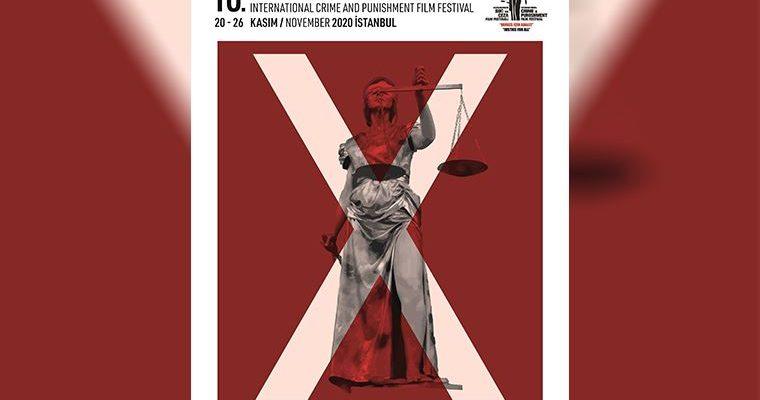 10. Uluslararası Suç ve Ceza Film Festivali
