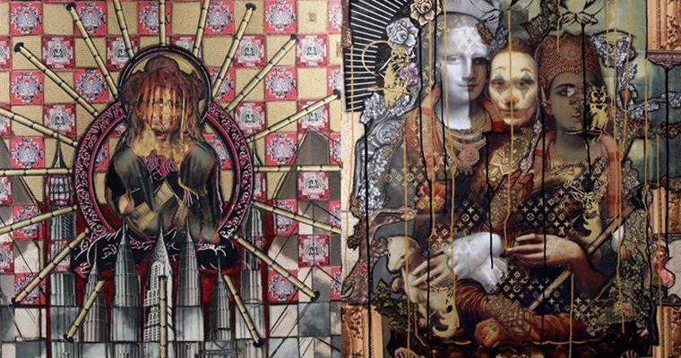 Leonardo da Vinci'ye Saygı sergisi