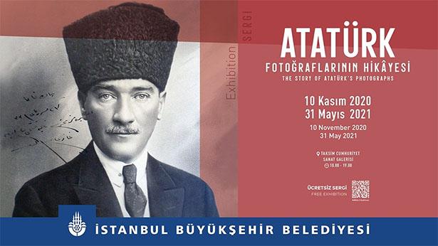 """""""Atatürk Fotoğraflarının Hikâyesi"""""""