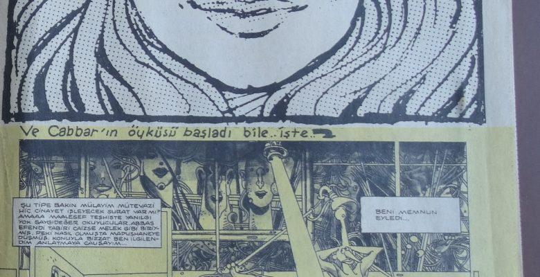 METALİK İLİŞKİLER EYLÜL 1989
