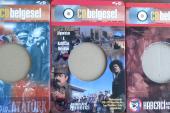 CD-DVD ZARFLARI EKİM  KASIM 2001