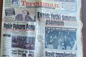 TERCÜMAN 19 MAYIS 1986 PAZARTESİ