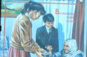TÜRKİYE ÇOCUK 12-18 NİSAN1991
