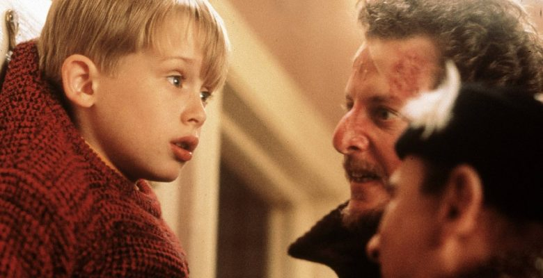 Evde Tek Başına 30, Macaulay Culkin 40 yaşında!