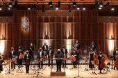 İş Sanat'ta sezon 'İstanbul Ensemble' ile açılıyor