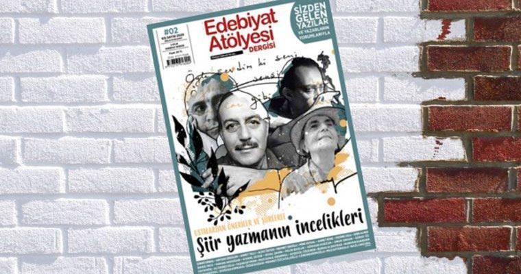 Edebiyat Atölyesi Dergisi