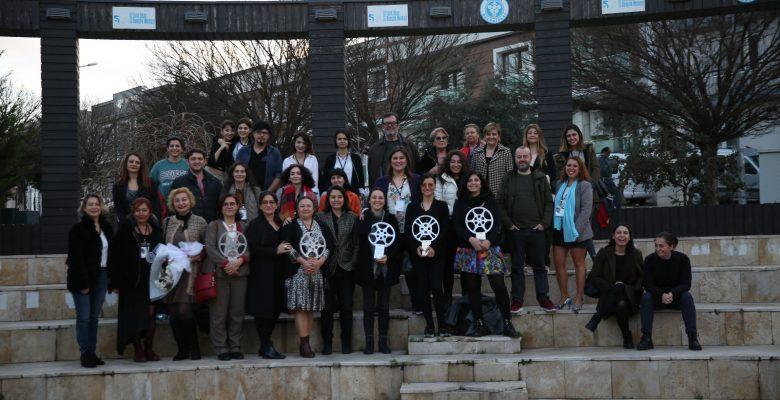 4. Uluslararası Kadın Yönetmenler Festivali
