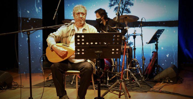 Şişli Belediyesi'nin düzenlediği yılbaşı konserleri