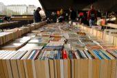 'Korsan kitap alma, suça ortak olma'