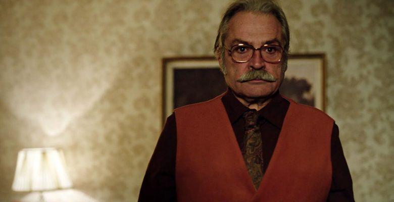 Haluk Bilginer'in rol aldığı 'Şeref Bey'