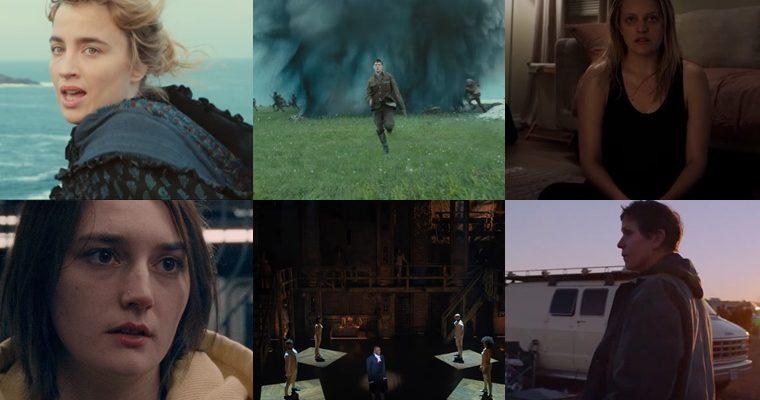 Rotten Tomatoes 2020'nin en iyi 100 filmini belirledi