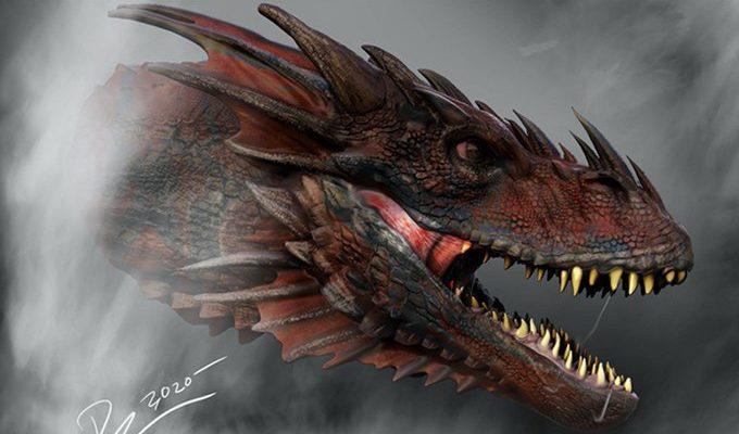 'House of the Dragon'ın