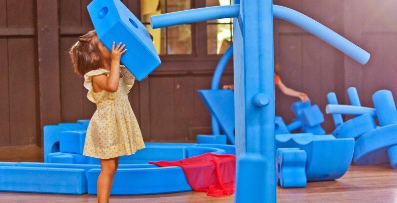 Çocuklar İçin Oyunlar: Hayal Dünyası
