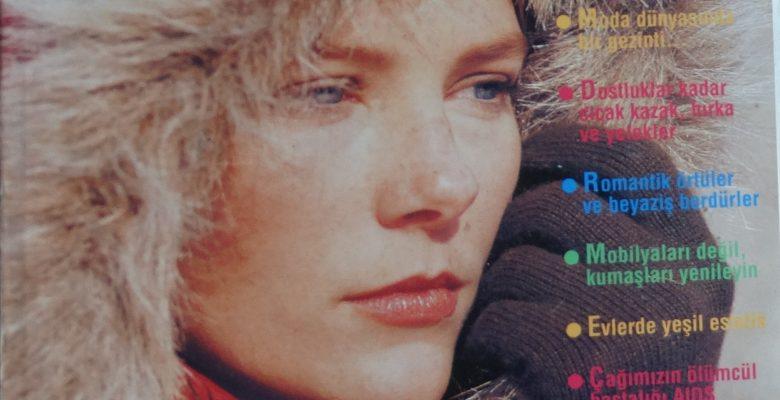 EV KADINI BELLA ŞUBAT 1993