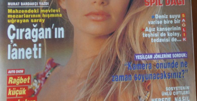 YENİ SÜPER SHOW 5 EYLÜL 1993