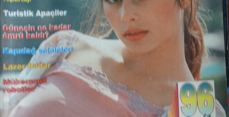 STAR  DERGİSİ  12 ARALIK 1993