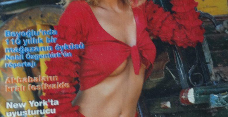 STAR HAFTALIK MAGAZIN DERGİSİ 2 OCAK 1994