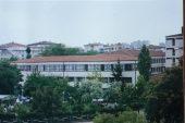 ANKARA ANADOLU OTELCİLİK VE MESLEK LİSESİ 1991