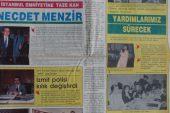 TÜRKİYE'DE SESİMİZ ŞUBAT MART 1992