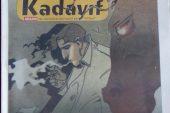 KADAYIF HAFTALIK MİZAH DERGİSİ 2 OCAK 2001