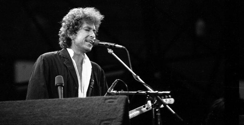 Bob Dylan'dan Universal