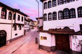 Osmaneli Konakları turizme açılıyor