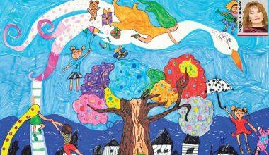 Uluslararası Çocuk Resim Yarışması