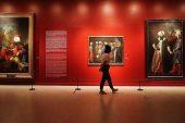Müzeler kapılarını sanal ortamda 24 saat açık tuttu