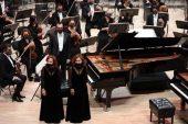 CSO'nun Açılış Konseri Mezzo'da