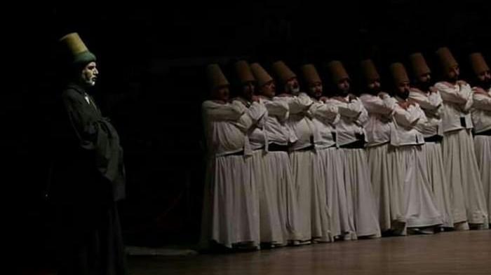Mevlana'yı anma törenleri seyircisiz yapılacak