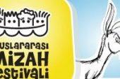 """TR İzmir Uluslararası Mizah Festivali 2.Gün Söyleşisi – """"Sinemada Mizah"""""""