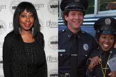'Polis Akademisi'nin Laverne Hooks'u Marion Ramsey hayatını kaybetti