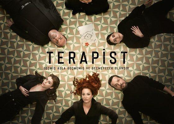 Dijital rekabette yeni başlık: 'Terapist'