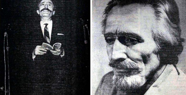 Yalnızlık şairi: Özdemir Asaf kimdir?