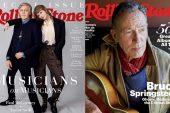 Dünyaca ünlü Rolling Stone dergisi,