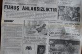 ÖZGÜR KARADENİZ  GAZETESİ 15 HAZİRAN – 1 TEMMUZ 1993