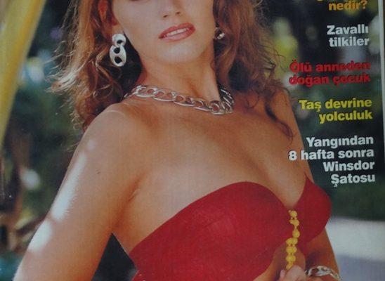 STAR HAFTALIK DERGİ 7 ŞUBAT 1993