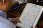 Arap dünyası ile Osmanlı arşivi arasında köprü oldu