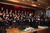 Sarıyer Belediyesi Türk Sanat Müziği Korosu Konseri