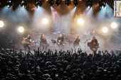 Milyonfest Online'da konser veren Pentagram'ı