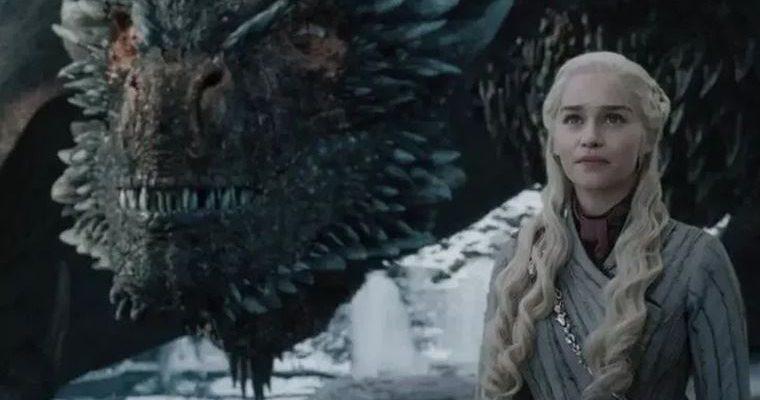 Game Of Thrones'un ikinci dizisi geliyor: