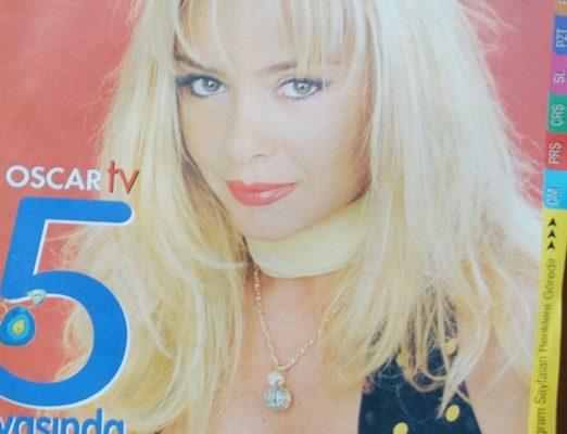 MİLLİYET OSKAR TV MAGAZİN 4 EKİM – 10 EKİM 1997